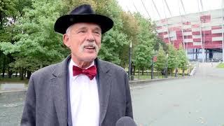 Korwin-Mikke: 11 listopada nie jest żadną rocznicą odzyskania niepodległości