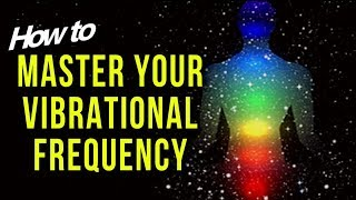 How to MASTER Your FREQUENCY to CHANGE Your REALITY! (POWERFUL Technique!) Law of Attraction