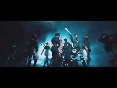 Download Kcee - Dance ft.  Phyno (New Official Music Video)   Africa Music Union