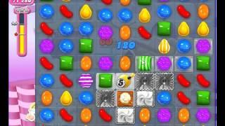 Candy Crush Saga Level 1324 CE