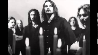 My Dying Bride - Of Lilies Bent With Tears