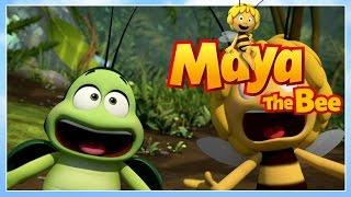 Maya the bee - Episode 5 - Willi