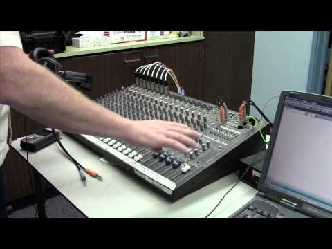 How to Be an Audio Engineer