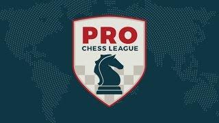 PRO Chess League: Highlight Reel