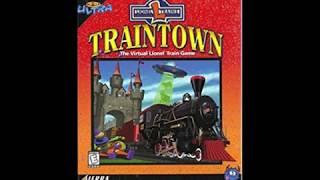 3D Ultra Lionel Traintown - That's a Fender Bender!