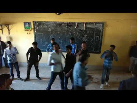 Bcet Hostel boys funny Dance performance 🤸🕺