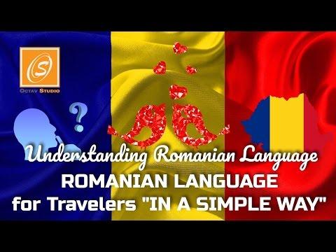 Understanding Romanian Language, Interesting Facts