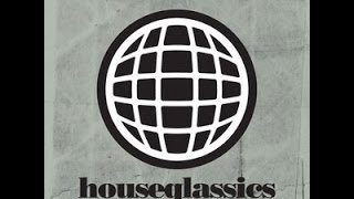 Houseqlassics  -  Ten Years Mixed By The Prophet CD1