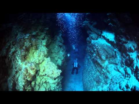 DAHAB CANYON BY RED SEA EXPLORERS