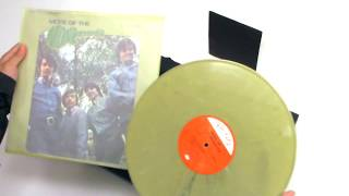 The Monkees - I'm A Believer (Official Vinyl Video)