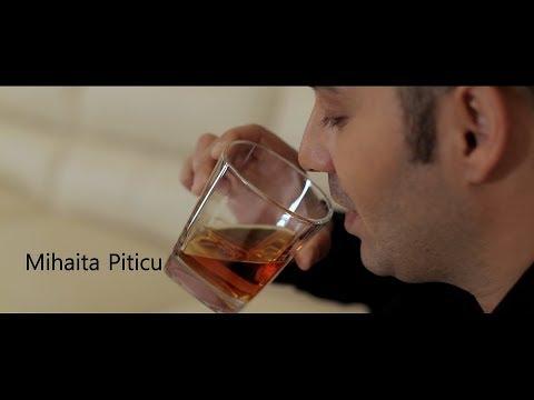 Mihaita Piticu - Daca ma auzi plangand [oficial video] 2018