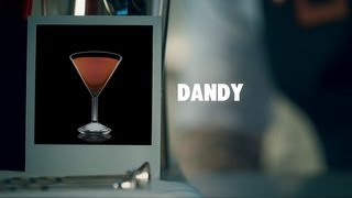 Dandy Drink Recipe - How To Mix
