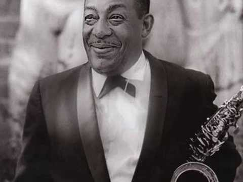 """Stunning Johnny Hodges! """"Passion Flower"""" and """"Things Ain't What They Used To Be"""""""