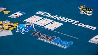 Wpt Jacksonville Bestbet Open - Final Table Live Stream (presented By Draftkings)