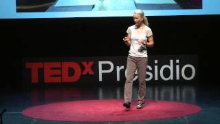 Creating ethical cultures in business: Brooke Deterline at TEDxPresidio