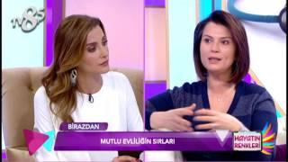TV 8.5 ÖZGE ULUSOY İLE HAYATIN RENKLERİ (2.BÖLÜM)