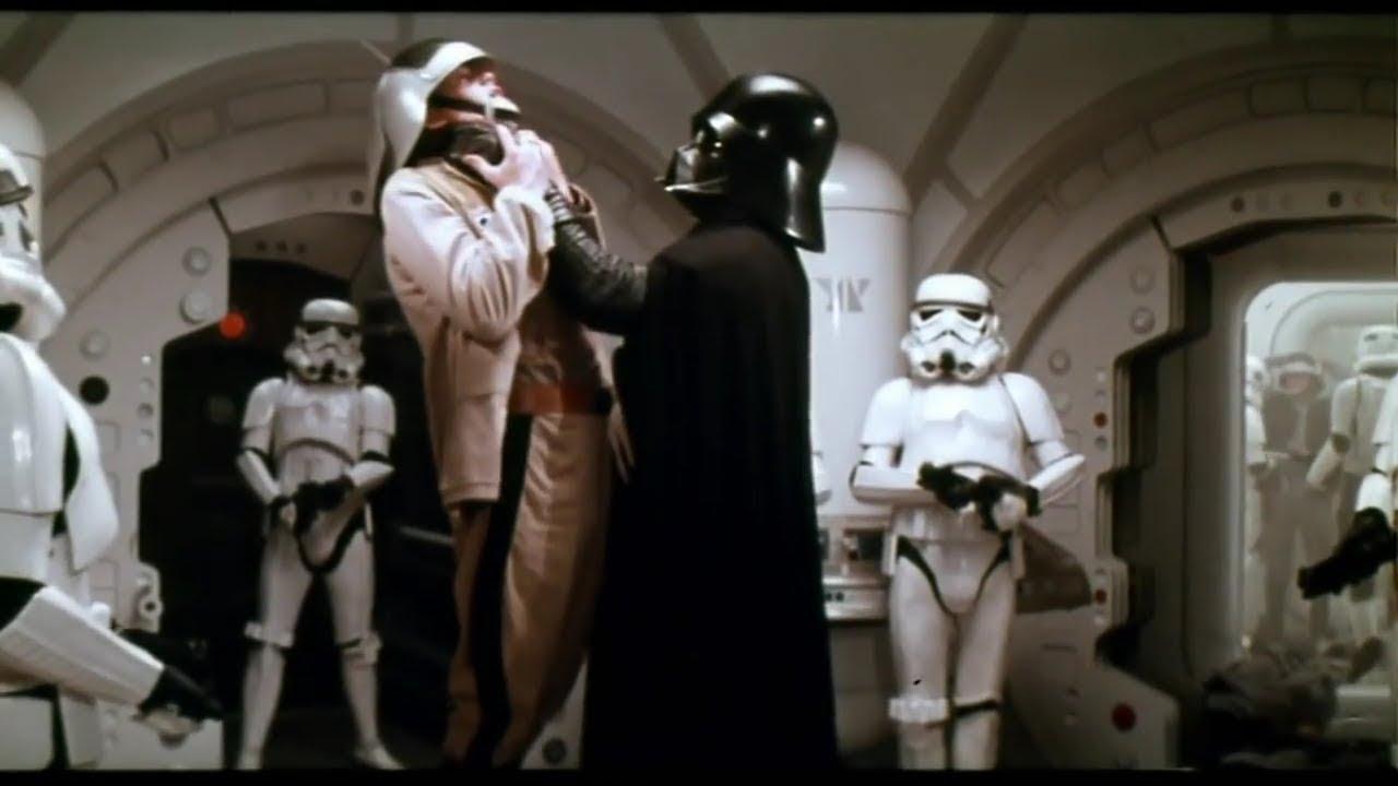 Star Wars Episode IV: A New Hope / Yeni Bir Umut (1977) Türkçe Altyazılı 1. Fragman