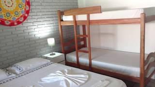 Pousada Sempre Graciosa - Apartamento Nº 05  -  Praia Do Francês, Alagoas