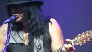 RODRIGUEZ Rich Folks Hoax HIGHLINE BALLROOM NYC August 31 2012