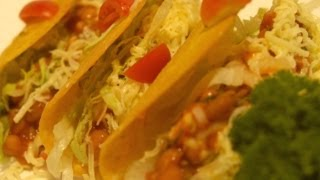 Chilli Tacos By Sanjeev Kapoor