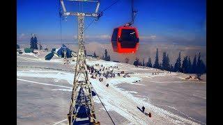 Gulmarg Kashmir | Worlds one of the beautiful place | Delhi to Gulmarg Journey ! HD