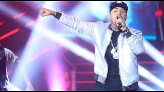 Yo Soy: Nicky Jam causó sensación con