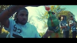 Tre Staxx ft. Nef The Pharaoh & Clyde Carson - Real (Music Video)    dir. Furis
