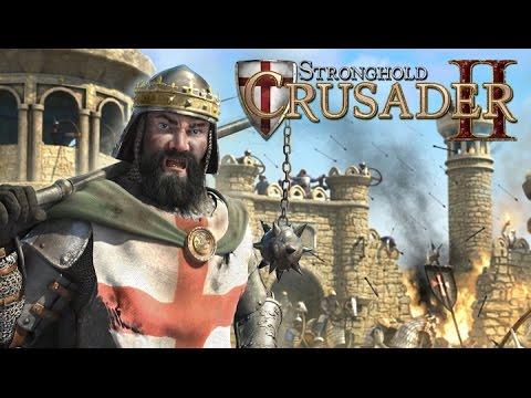 Firefly Studios lança Stronghold Crusader 2