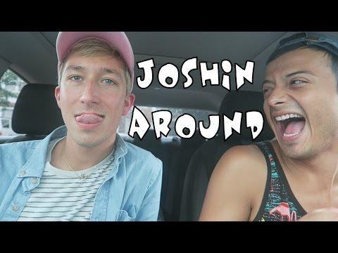 JOSHIN' AROUND - VLOG | TYE BALLEW
