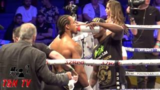Anthony Yarde VS Dariusz Sek | FULL FIGHT HD