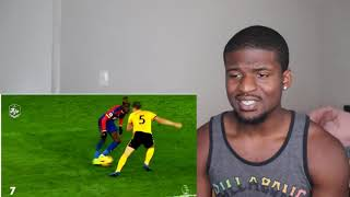TOO MUCH SAUCE ! TOP 10 SAUCIEST PLAYERS IN FOOTBALL 2019 REACTION