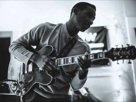 Leon Bridges - Lisa Sawyer [live] HQ