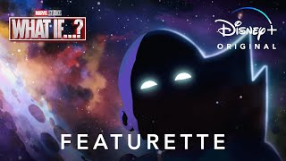 """""""What Is What If…?"""" Featurette"""