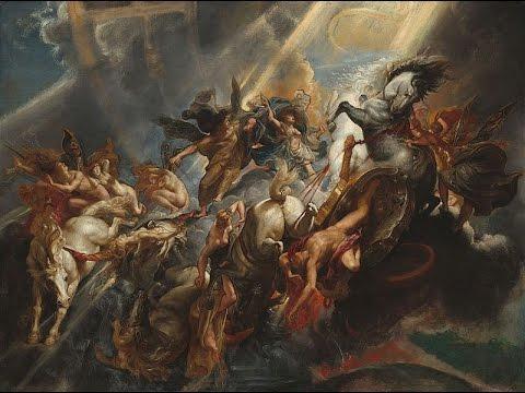 Peter Paul Rubens (1577 - 1640)