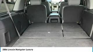 2006 Lincoln Navigator 2006 Lincoln Navigator Luxury FOR SALE in Post Falls, ID Jj9412