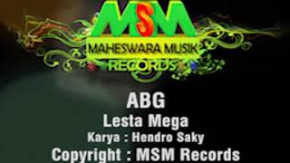 Lesta Mega - Abg [OFFICIAL]