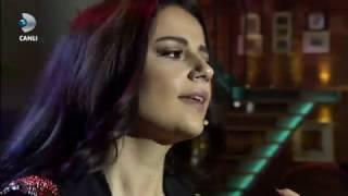 Merve Özbey - Yemin Ettim (Beyaz Show) Video