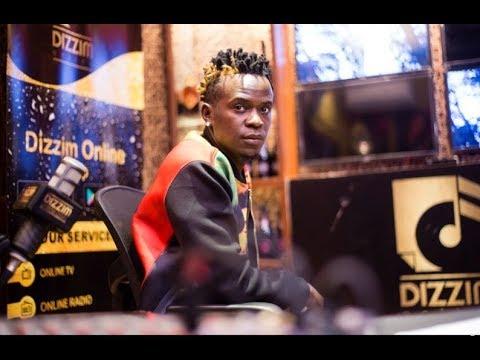 Harmonize, Vanessa Mdee na Ben Pol kumrudisha Willy Paul nchini Tanzania kikazi