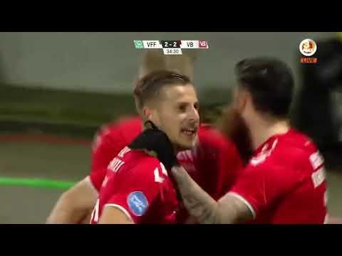 Viborg - VB 3-4 (28/11-2019)