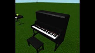 Wie zu spielen Mo Bamba auf ROBLOX Klavier!