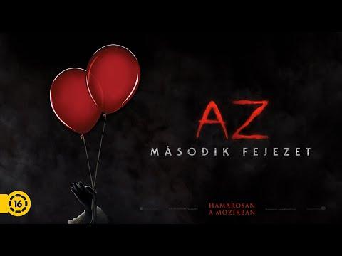 youtube filmek - AZ - MÁSODIK FEJEZET - Magyar szinkronos előzetes (16E)