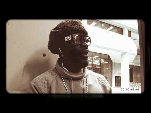 KingDozee - FALL LibMix (Music Video)