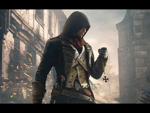 Assassin's Creed Unity | Test