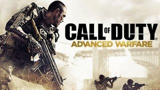 Call of Duty: Advanced Warfare - Sound Design Behind the Scenes Feature | EN