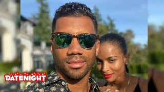 Ciara and Russell Wilson look beautiful as they go out for datenight