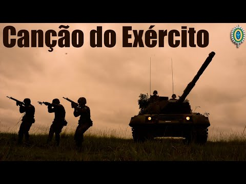 Hino do exercito brasileiro
