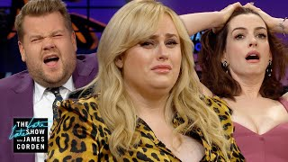 Rebel Wilson Is A Master Negotiator & Expert Cryer