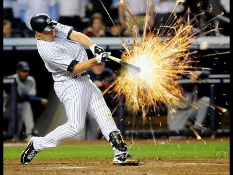 Mark Teixeira  2013 Highlights