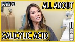 hqdefault - Salicylic Acid Remove Acne Scars