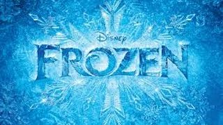Frozen ~ Let it go ~ With original sound effect (Instrumental)